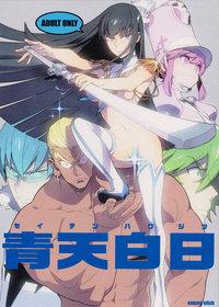 Seiten Hakujitsu Cover